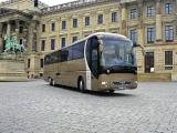 MAN zájezdový autobus Lion's Coach