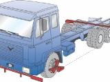 Měření geometrie - měřící systém JOSAM